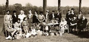 Bucks County WILPF 1947