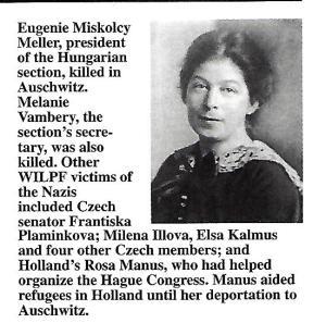 Eugenie M. Meller