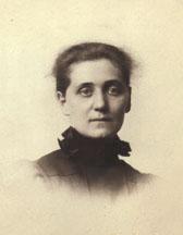 Jane Addams 1888-1892