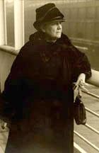 Jane Addams, 1926