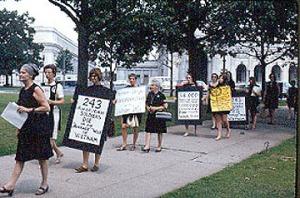 1969 Vietnam Protest